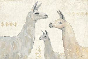 Llama Land IV