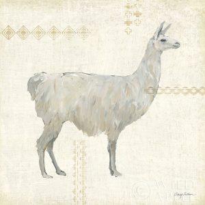 Llama Land V