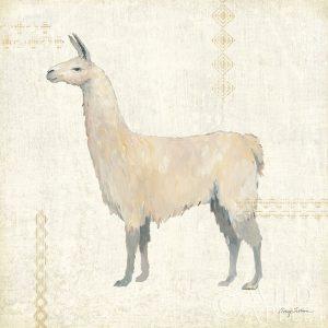 Llama Land VI