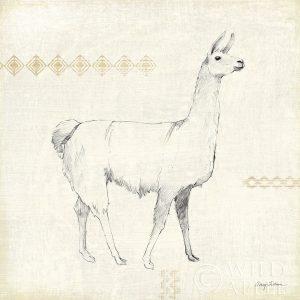 Llama Land VII
