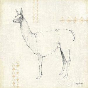 Llama Land VIII
