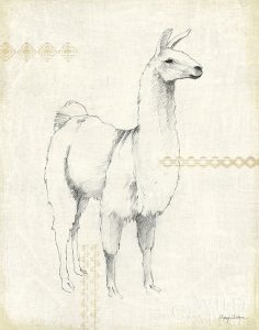 Llama Land XI