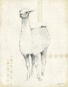 Llama Land XII