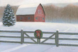 Christmas Affinity VI