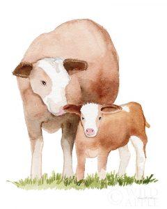 Life on the Farm Animal Element I