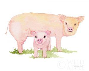 Life on the Farm Animal Element IV