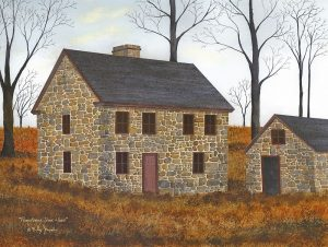 Pennsylvania Stone House