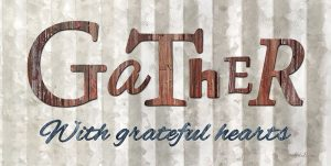 Gather with Graceful Hearts