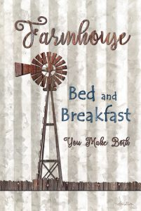 Farmhouse Bed and Breakfast