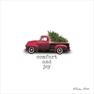 Comfort and Joy Christmas